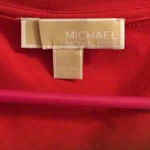 Michael Kors Tops - Michael Kors top without sleeves